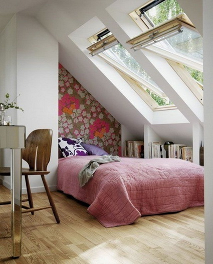 Ideas for Small Bedrooms 2