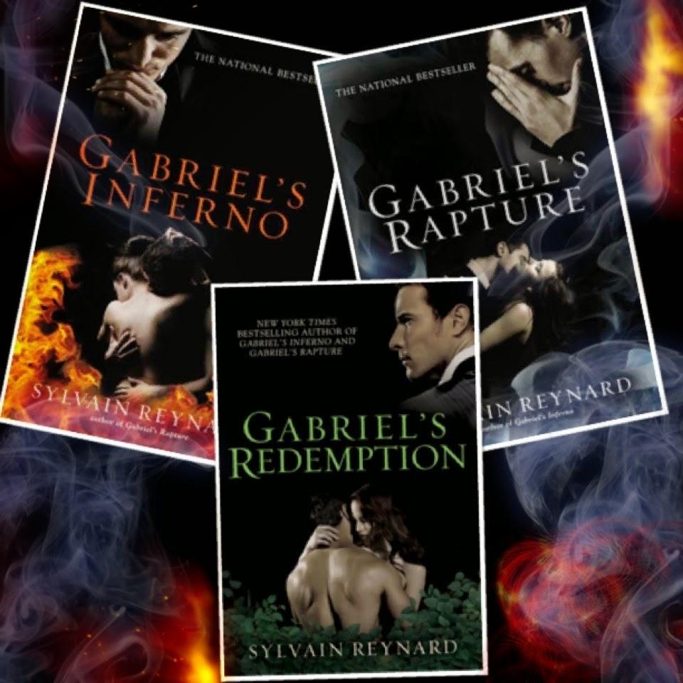 Where Can I Gabriel Inferno Pdf