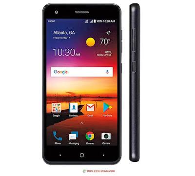 Harga ZTE Blade X Dan Review Spesifikasi Smartphone Terbaru - Update Hari 2018