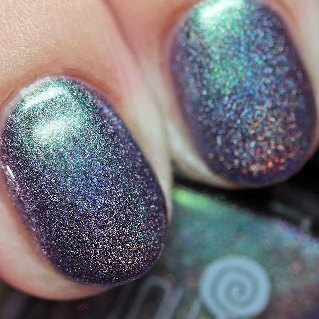 Lollipop Posse Lacquer 3AM: Soul's Midnight