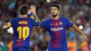 مشاهدة مباراة برشلونة وإنتر ميلان بث مباشر اليوم 06-11-2018 Inter Milan vs Barcelona Live