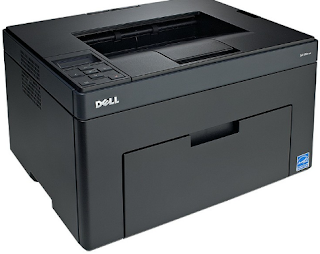 Dell 1350CNW review