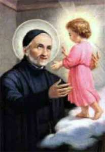 Santo Bernardinus Realino