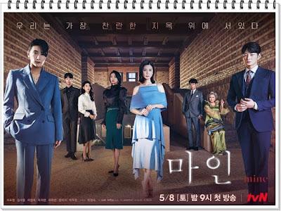 nonton drama korea mine drama korea mine berapa episode pemain drama korea mine pemain mine drakor streaming drakor mine sub indo