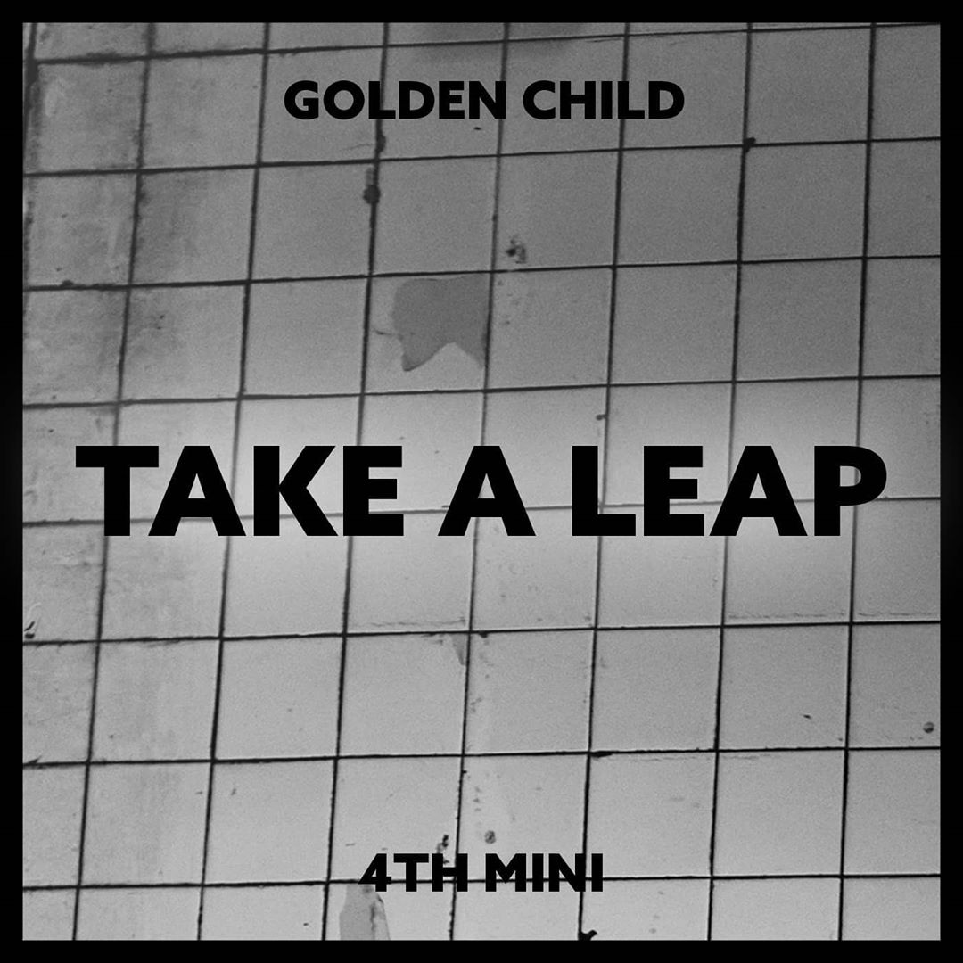 Golden Child Take A Leap Album