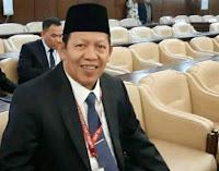 Abuya Ingatkan Walikota Agar Tidak Main-Main dengan Pembangunan Masjid Raya