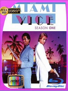 Miami Vice Temproada 1 [1080p] Latino [GoogleDrive] SilvestreHD
