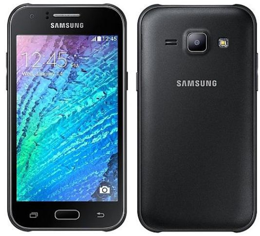 Firmware Samsung Galaxy J1 SM-J100H - Repairs Ponsel