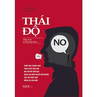 Thái Độ - Những Lá Thư Từ Thung Lũng Silicon ebook PDF-EPUB-AWZ3-PRC-MOBI
