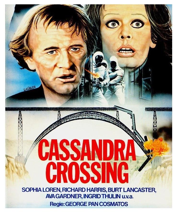 El Puente de Cassandra (1976)