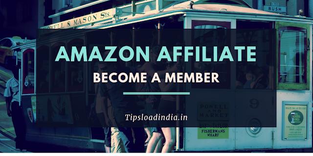 Create a amazon affiliate account, affiliate amazon