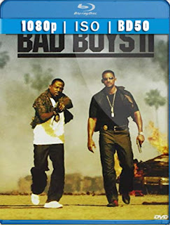 Dos Policías Rebeldes II (2003) BD50 [1080p] Latino [Google Drive] Panchirulo