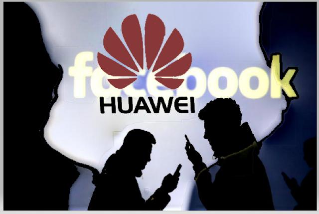 فيسبوك وانستجرام ووتساب لن تكون متوفرة في الهواتف المقبلة من هواوي