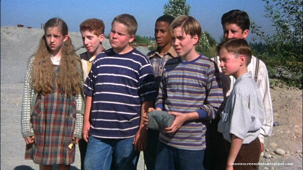 Vagebond's Movie ScreenShots: It (aka Stephen King's It ...
