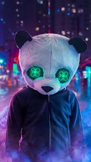 Teddy Bear Cute Mobile HD Wallpaper