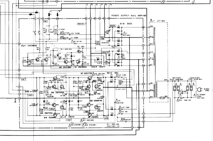 Vintage Hi-Fi Audio Restorations: Pioneer SA-8800