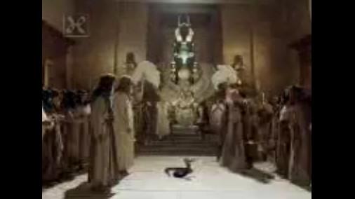 Mukjizat Nabi Musa AS: Ketika Tongkat Menjadi Ular