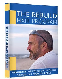 The Rebuild Hair Program Review