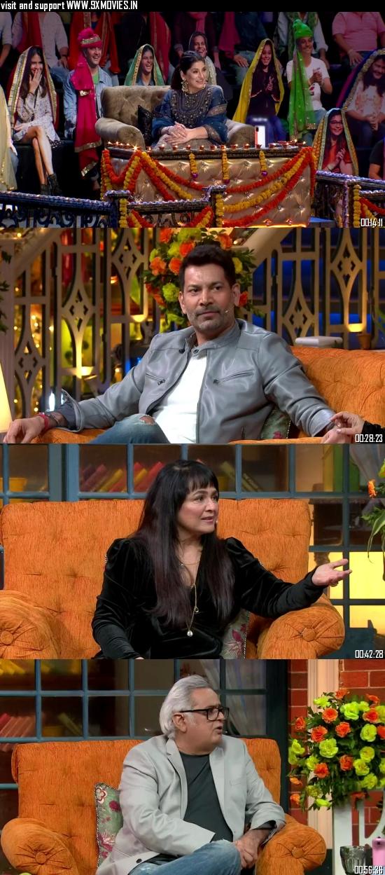 The Kapil Sharma Show 14 November 2020 HDTV 720p 480p 300MB