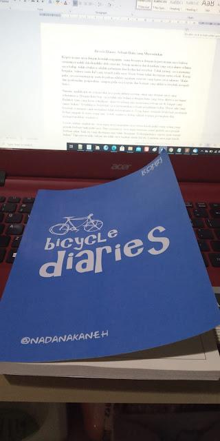 Bicycle Diaries: Sebuah Buku yang Menyadarkan