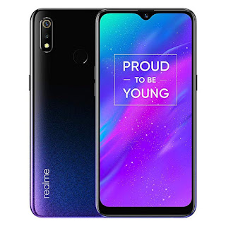 Realme C3 - Price in india, Specifications, Reviews, Summary