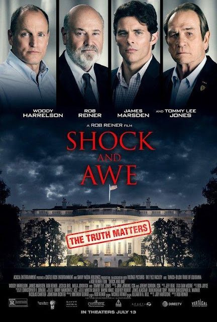 Shock and Awe [2017] [1080p] [Dual Audio]