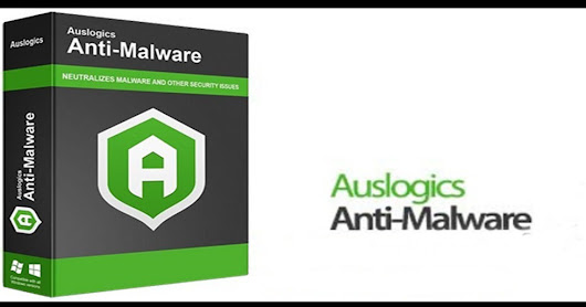Auslogics Anti-Malware v1.9.0.0 with Crack