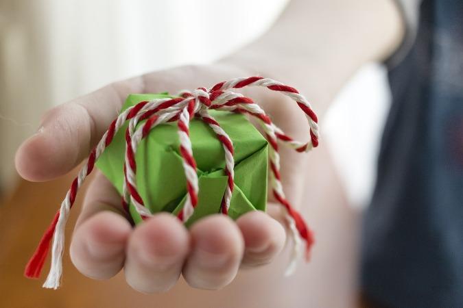 Regalos para profesores en Navidad