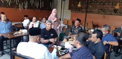 Silaturahmi Group Pojok NTB