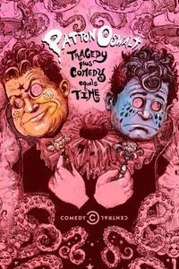 Watch Patton Oswalt: Tragedy Plus Comedy Equals Time Online Free in HD