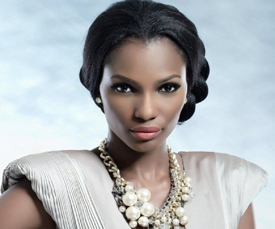 HOW AGBANI DAREGO BECAME SO RICH AND THE FIRST BLACK AFRICAN TO WIN MISS WORLD #Arewapublisize