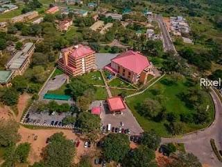Unilorin campus photos