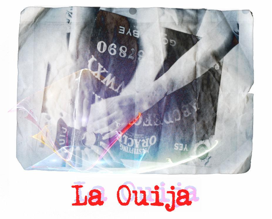 jugar ala ouija: