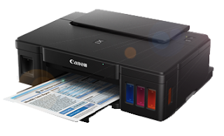 Canon PIXMA G1000 Driver and Review