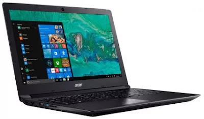 Acer Aspire A315-21 46ZB AMD-A4-9120E 15.6″ HD Laptop