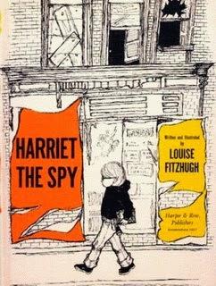 Louise Fitzhugh - Harriet the Spy PDF Download