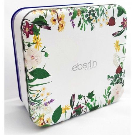 Eberlin Biocosmetics Herbosoy