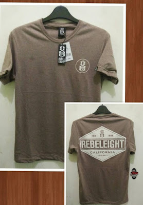 Kaos Surfing Skate Premium Rebel 8 KC1553