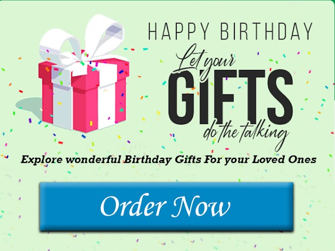 Birthday Gifts by Dhakagifts.Com