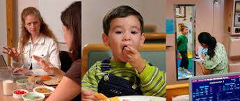 PhD Fellowship in Child Nutrition and Health