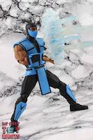 Storm Collectibles Mortal Kombat 3 Classic Sub-Zero 24