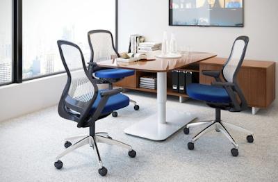 Cara Memilih Furniture Kantor yang Benar