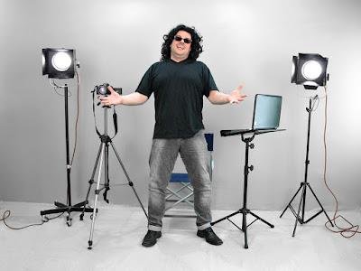 Pencahayaan Yang Bagus Untuk Vlog