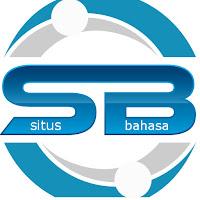logo situs bahasa