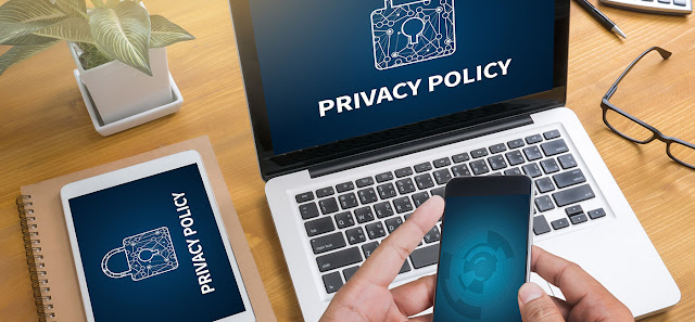 Privacy Policy nadeem technical