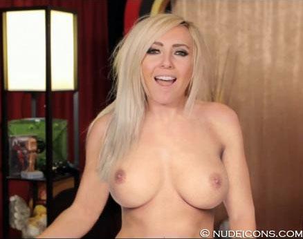 naked Jessica Nigri