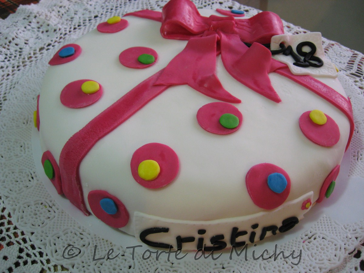 Zuppa Ricetta Torta Di Compleanno 30 Anni