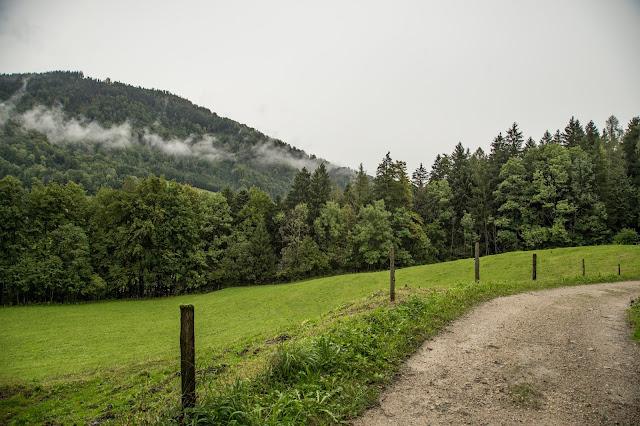 Familienwanderung in Ruhpolding  Märchenwald und Freizeitpark  Wandern im Chiemgau  Wanderung-Ruhpolding 13