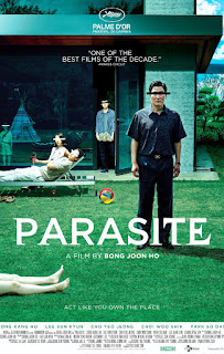 Parasite 2019 Dual Audio ORG 1080p BluRay