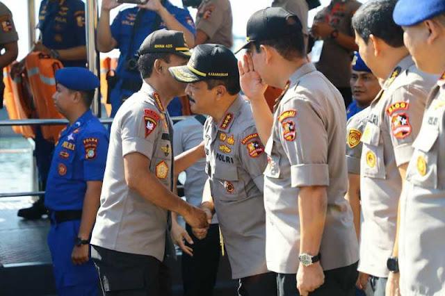 8 Jenderal Ramaikan Bursa Calon Kapolri, IPW: Ada Geng Solo dan Ajudan SBY